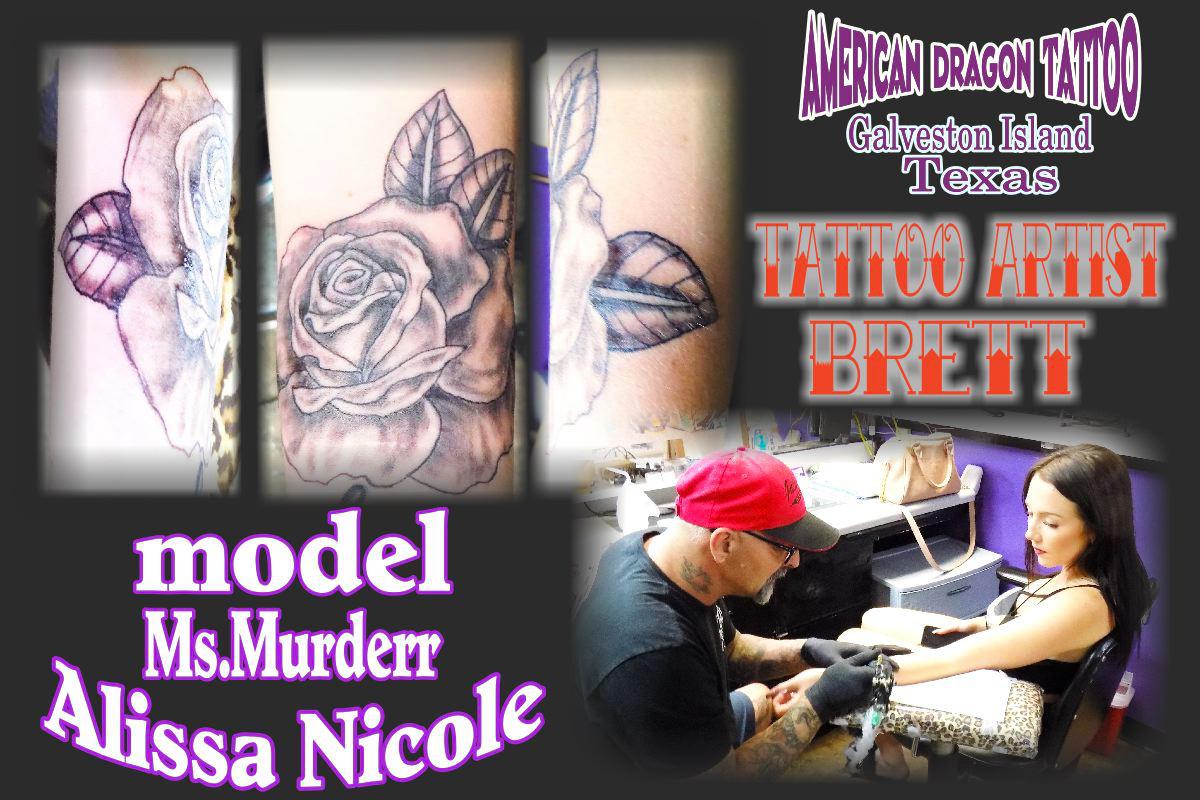 Model - Ms Murderr