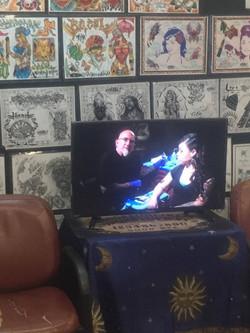 Bob T on Sullen TV