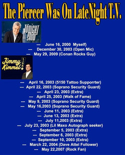 Jay Leno & Jimmy Kimmel Live