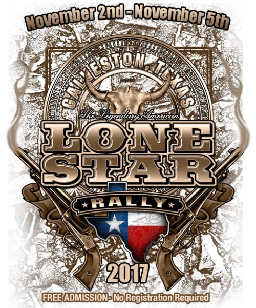 2017 Lone Star Rally
