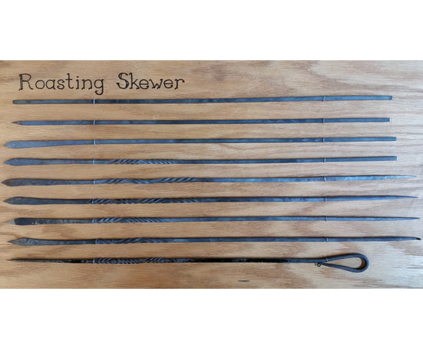 Roasting Skewer Board