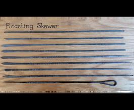 Roasting Skewer Board