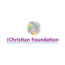 MK Christian Foundation