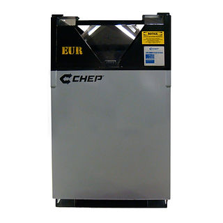 Stelfab Chep Inverter Bin