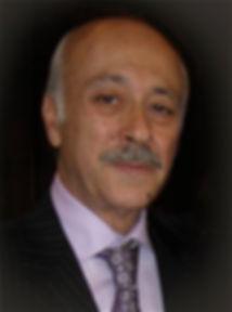 Nick Morganelli Portrait