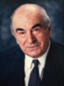 Antonio Morganelli Portrait