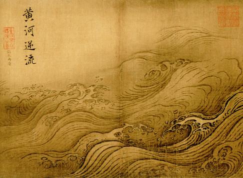 Pod#Ásia: no Tai-Chi-Chuan, é tudo uma questão de fluxo... saiba por quê!
