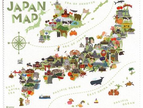 Dialetos do Japão - HYOUJUNGO? KYOUTSUUGO? HOUGEN?