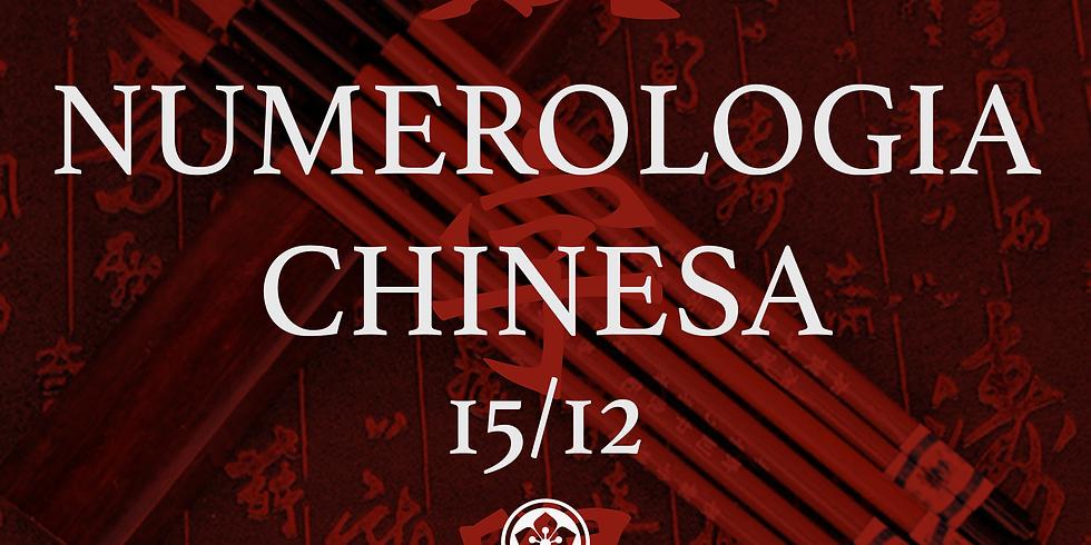 O que é a numerologia chinesa?