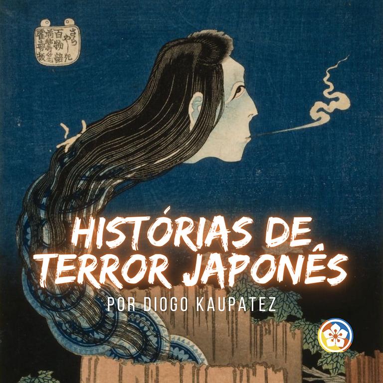 Histórias de Terror Japonês