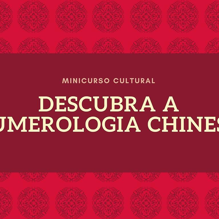Descubra a Numerologia Chinesa