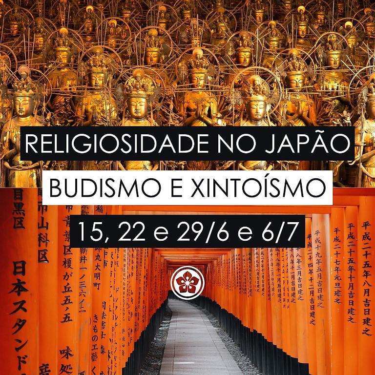RELIGIOSIDADE NO JAPÃO (+ ebook)