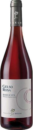 Basilicata IGP rosè Tenuta i gelsi Gelso rosa