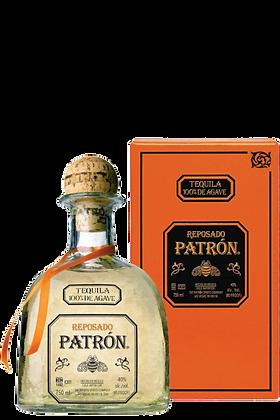 Tequila Patron Reposado cl 70 astucciata