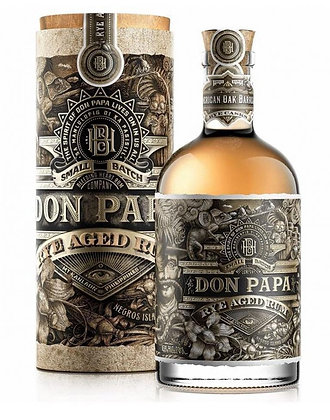 Rum Don Papa Rye aged cl 70 astucciato