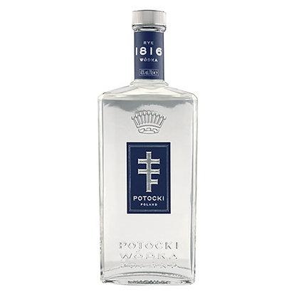 Wodka Potocki Ultra Premium cl 70