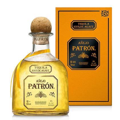 Tequila Patron Anejo cl 70 astucciata