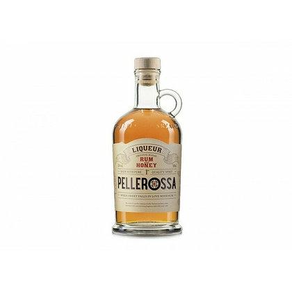 Honey Rum Pellerossa cl 70