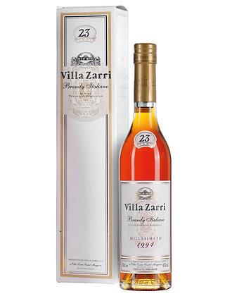 Brandy Villa Zarri 23 anni Millesimato 1988 cl 70 Astucciato