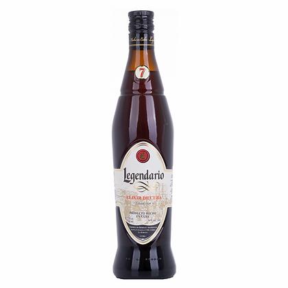 Rum Elixir Legendario 7 anni cl 70