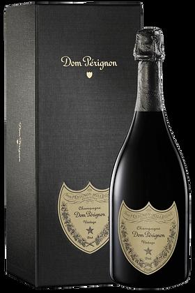 Champagne Dom Perignon Vintage 2010 Moet & Chandon astucciato