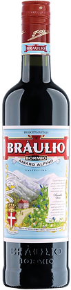 Amaro Braulio Alpino cl 100