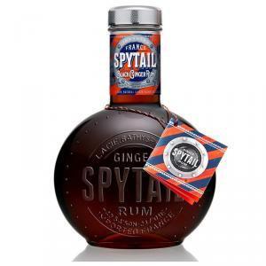 Rum Spytail Cognac barrel cl70