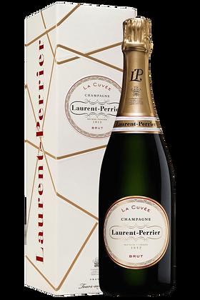 Champagne Laurent Perrier La cuvèe astucciato