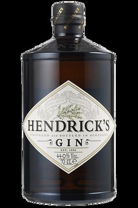Gin Hendrik's cl 70