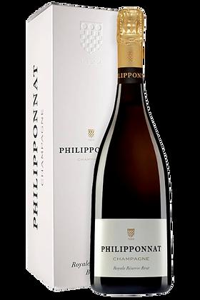 Champagne Philipponnat Réserve royale brut astucciato