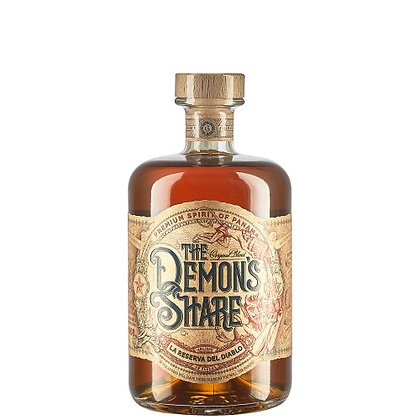Rum The Demon's Share cl 70