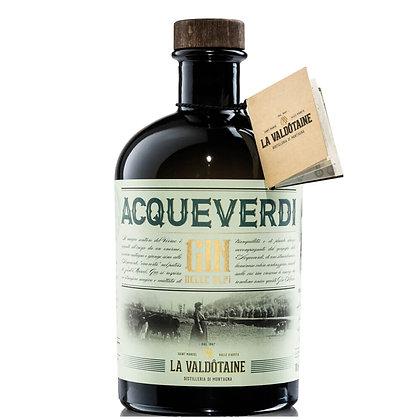 Gin Acqueverdi cl 100