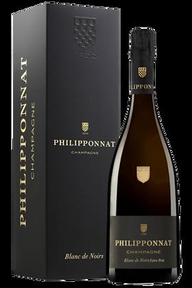 Champagne Blanc de noirs millésime 2014 Philipponnat Extra brut