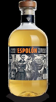 Tequila Espolon Reposado cl 70