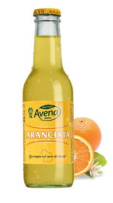 Aranciata Avena cl 20 - 24 bottiglie