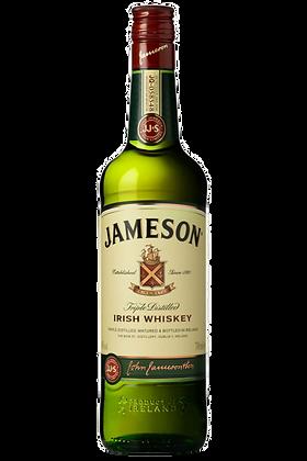 Irish whiskey Jameson cl 70