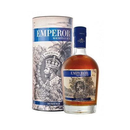 Mauritius Rum Emperor cl 70 astucciato