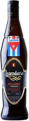Rum Legendario 9 anni cl 70