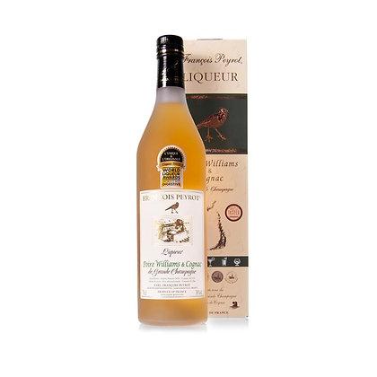 Cognac Poire Francois Peyrot cl 70 Astucciato