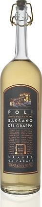 Grappa Poli Bassano 24 Carati cl 70