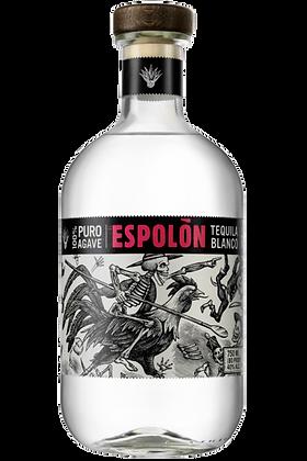 Tequila Espolon Blanca cl 70