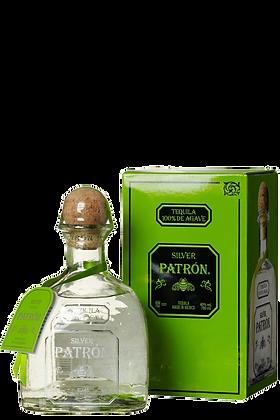 Tequila Patron Silver cl 70 astucciata