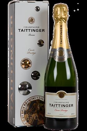 Champagne Taittinger Reserve astucciato