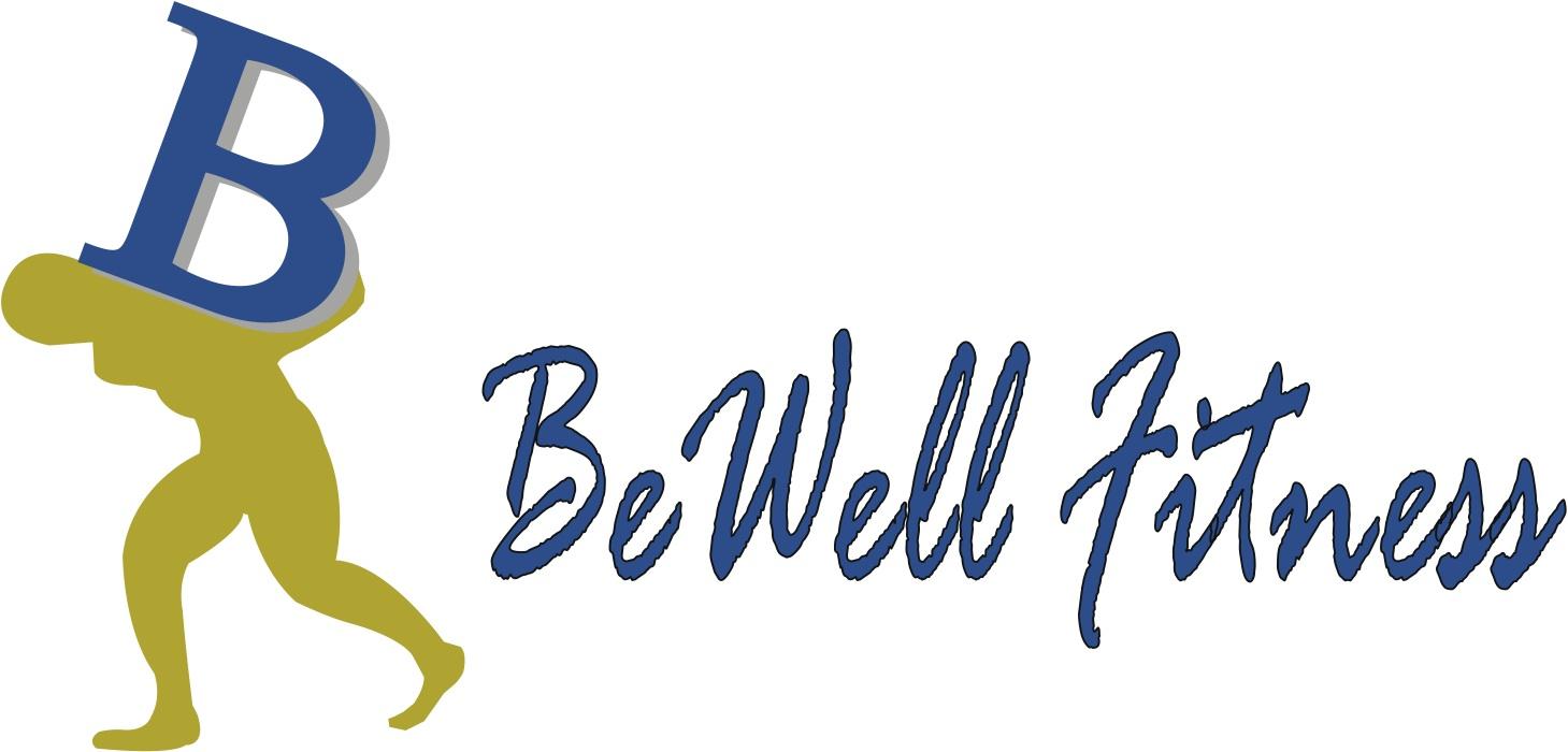 bewell fitness full logo