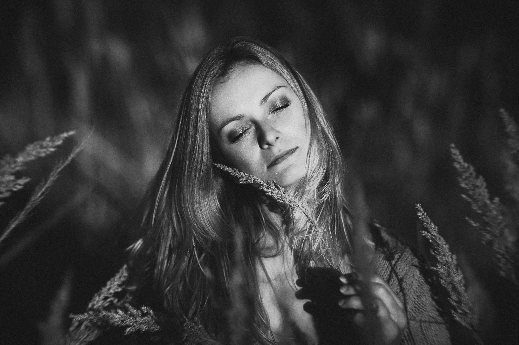 Małgorzata Frohmberg Fotograf Poznań