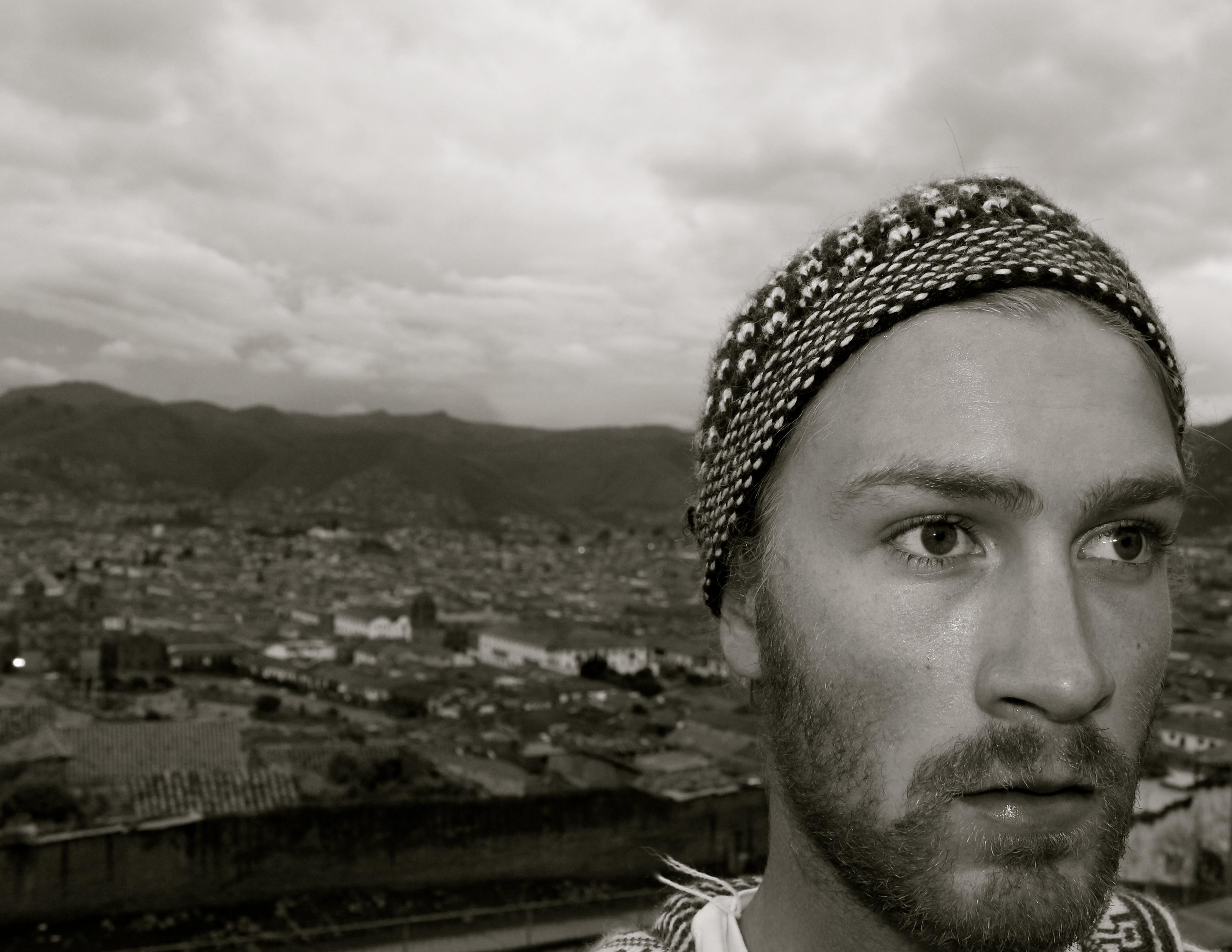 mountain Me.