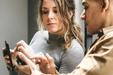 Employee Apps : work smarter, together. B