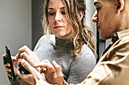 appli mobile pour employés intranet mobile symantra