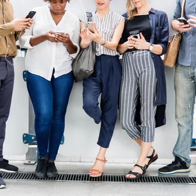 L'expérience des employés :  Avez-vous remarqué cette triple révolution en cours ?