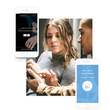 Pourquoi les applications mobiles pour les employés sont l'avenir de la communication interne ?